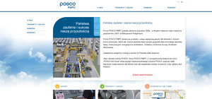 POSCO PWPC SP Z O O